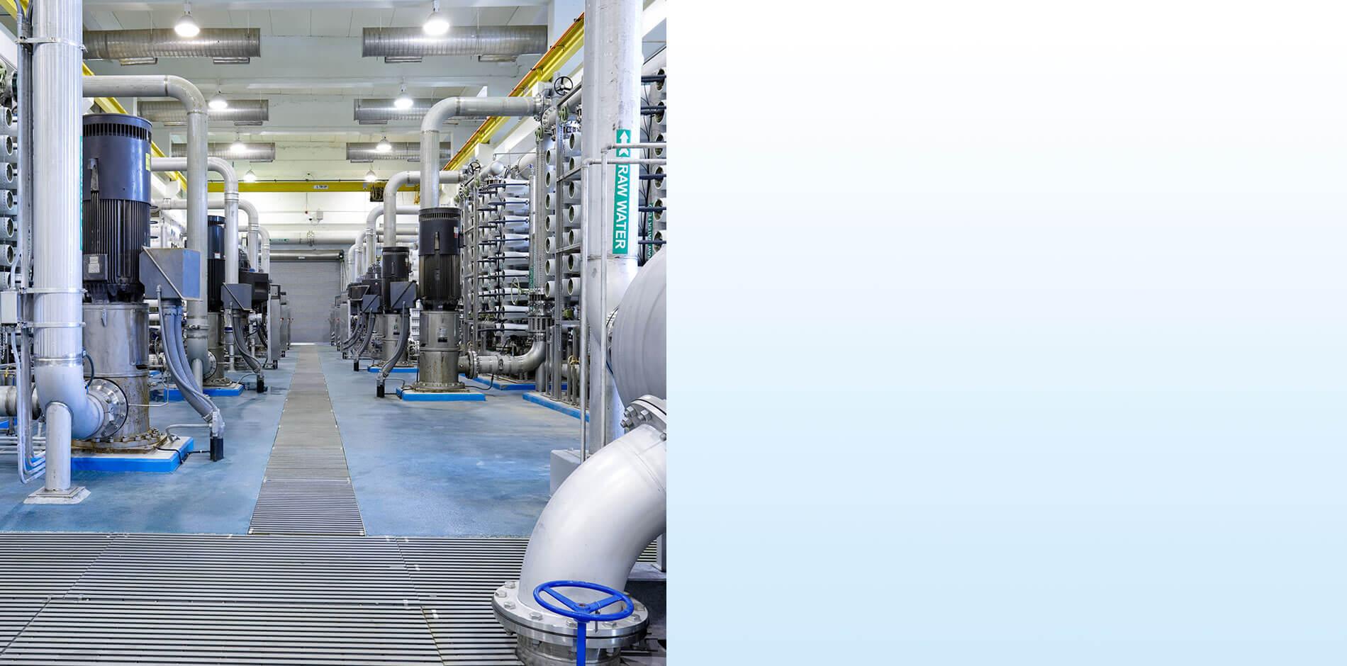 समुद्र जल के अलवणीकरण में ऊर्जा और पानी की दक्षता को अधिकतम करना